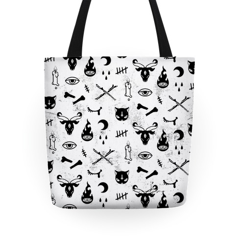 Cute Occult Tote