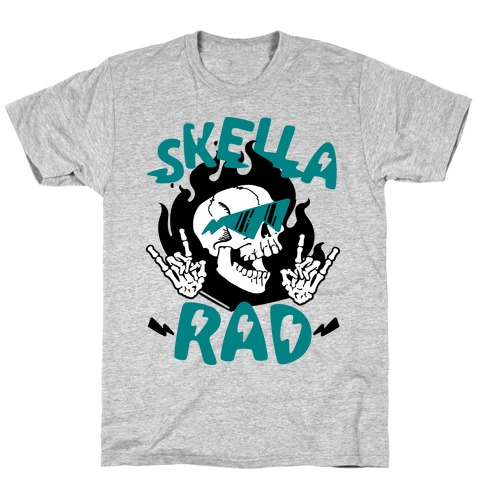 Skella Rad T-Shirt