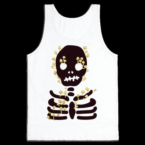 Mushroom Skeleton