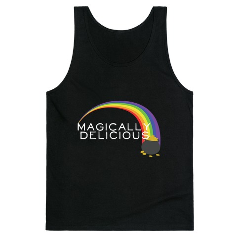 Magically Delicious Tank Top