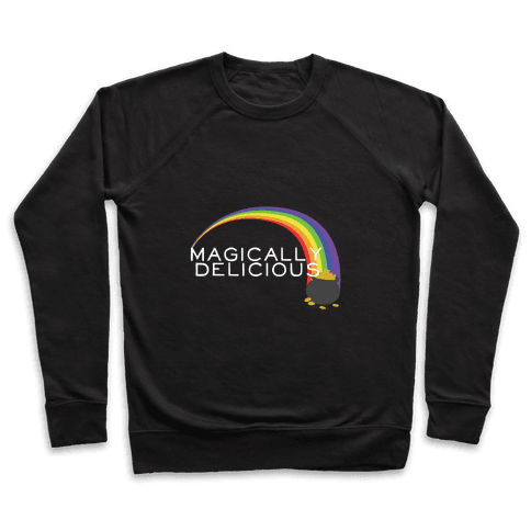 Magically Delicious Pullover