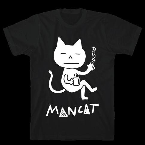 MAN CAT