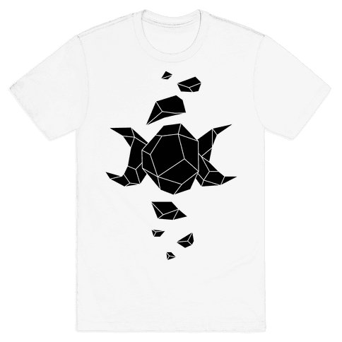 Crystal Triple Goddess Mens T-Shirt