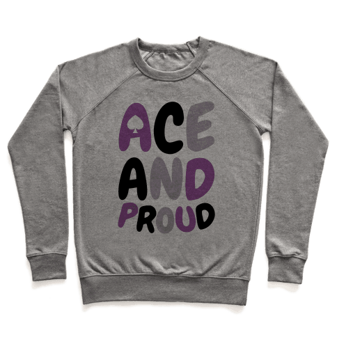 Ace And Proud Pullover