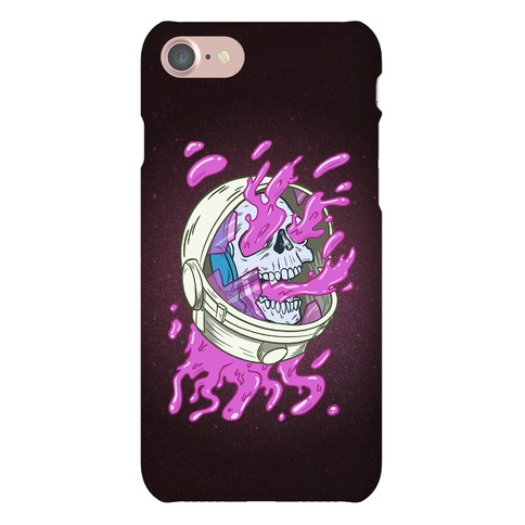 Barfstronaut Phone Case