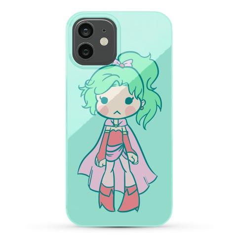 Terra Phone Case