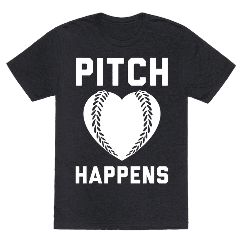 Pitch Happens