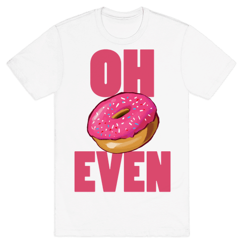 OH (Donut) EVEN