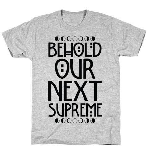 American Horror Baby T-Shirt