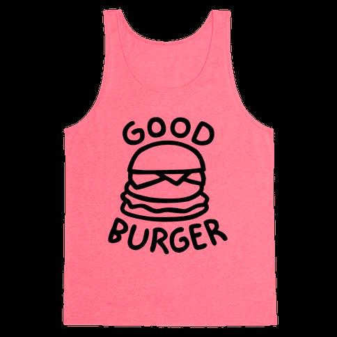 Good Burger (Tank)