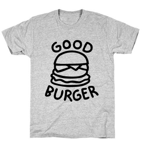 Good Burger (Tank) T-Shirt