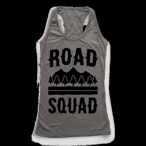 Road Squad