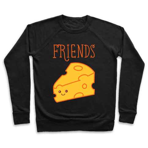 Best Friends Macaroni and Cheese 2 Pullover