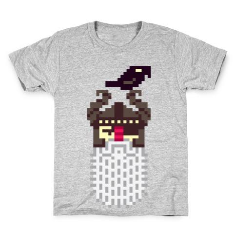 Pixel Odin Kids T-Shirt