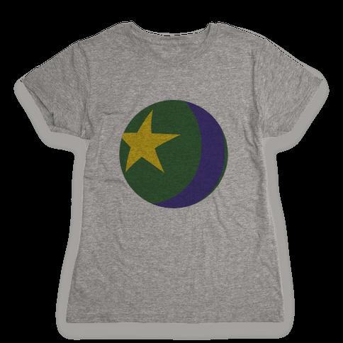 Rugrats Ball Womens T-Shirt