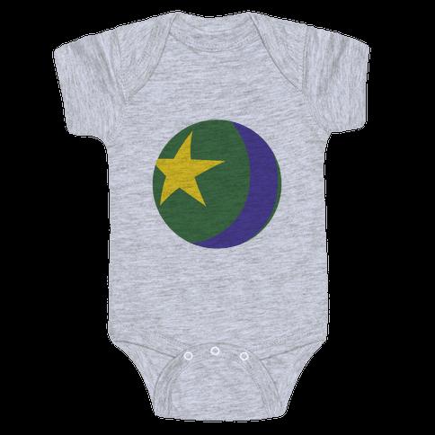 Rugrats Ball Baby Onesy