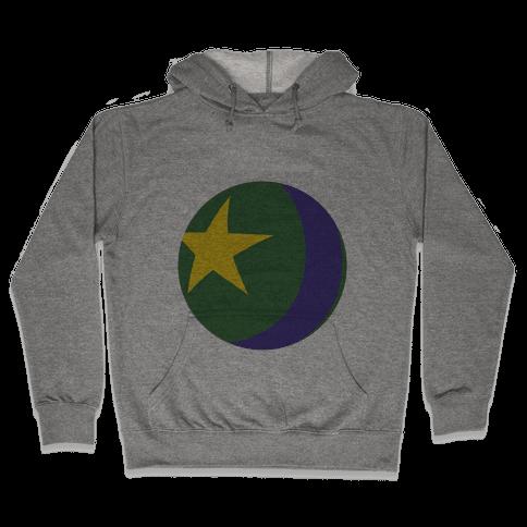 Rugrats Ball Hooded Sweatshirt