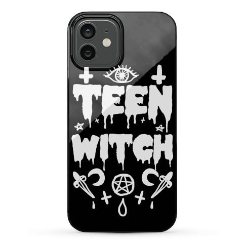 Teen Witch Phone Case