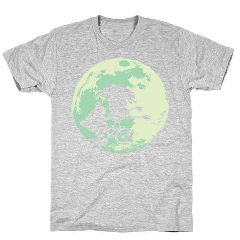 Extra Terrestrial variant T-Shirt