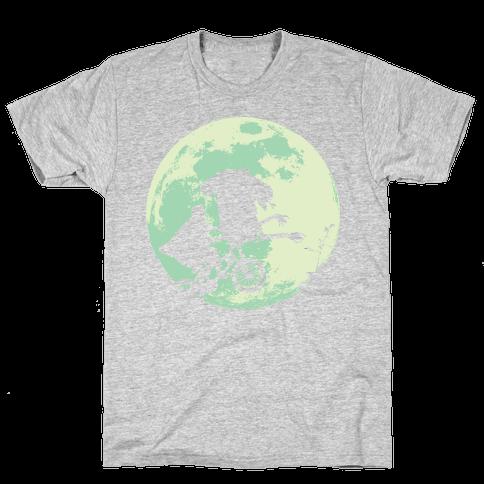 Extra Terrestrial variant Mens T-Shirt