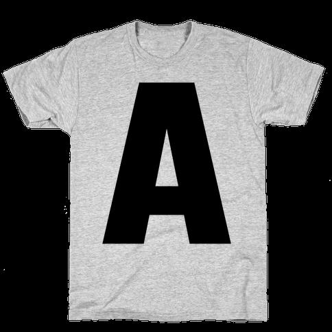 A Mens T-Shirt