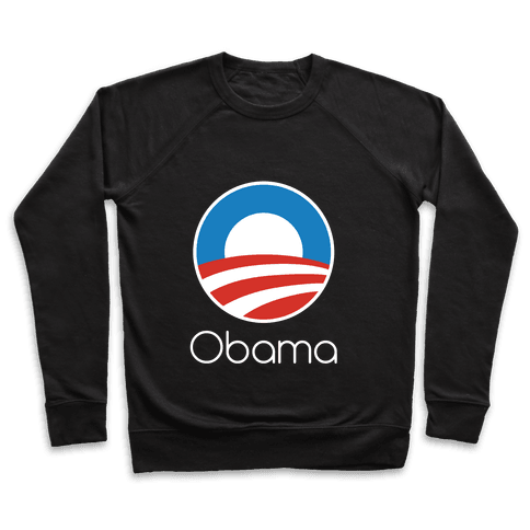 Obama Pepsi Pullover