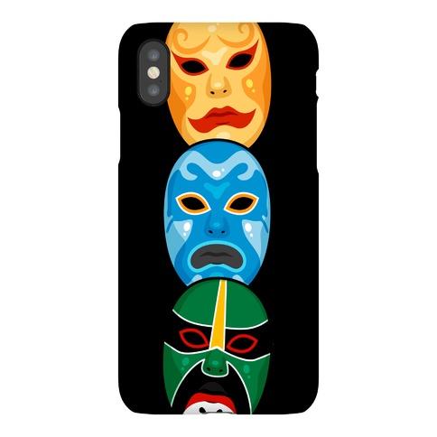 3 Ninjas Phone Case