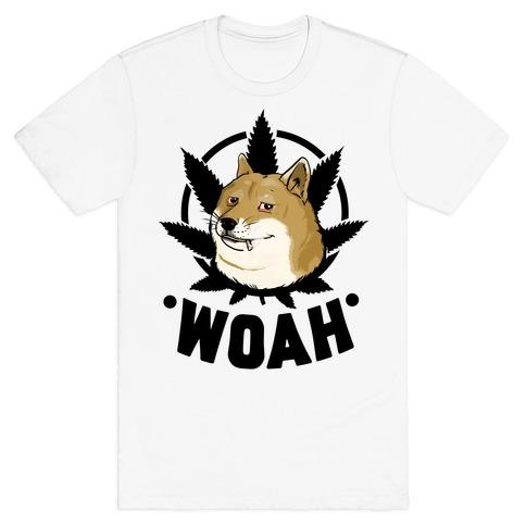 420 Doge T-Shirt