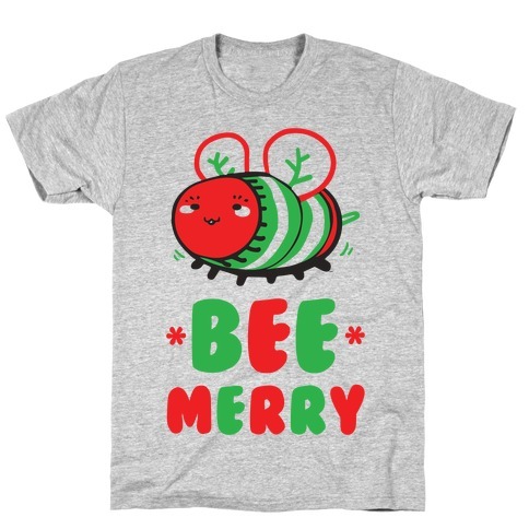 Bee Merry T-Shirt