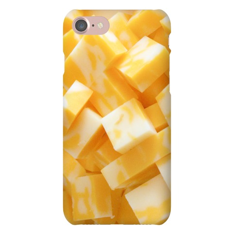 Cheese Phone Case
