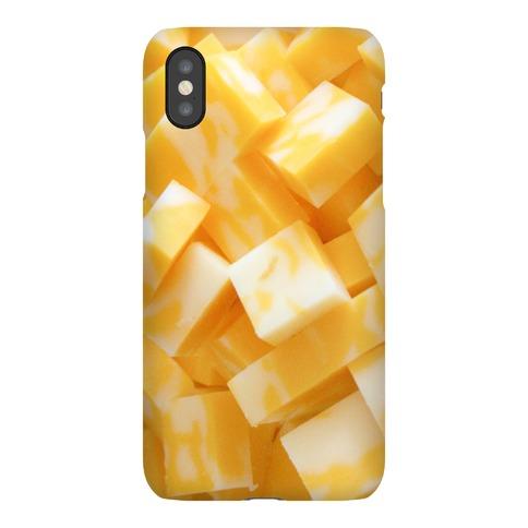Cheese Phone Case