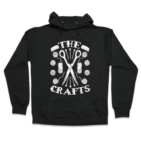 The Crafts Hooded Sweatshirt