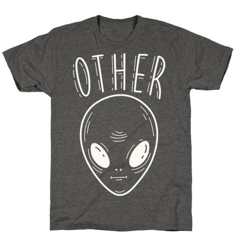 Other Alien Mens/Unisex T-Shirt