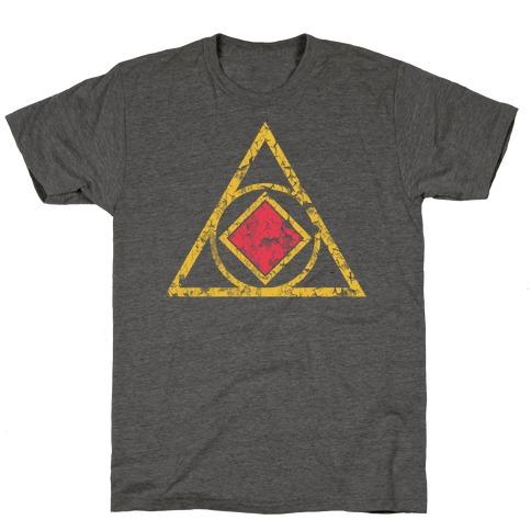 Dr. Orpheus T-Shirt