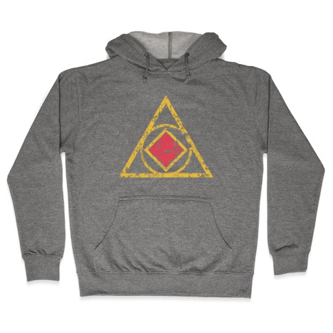 Dr. Orpheus Hooded Sweatshirt