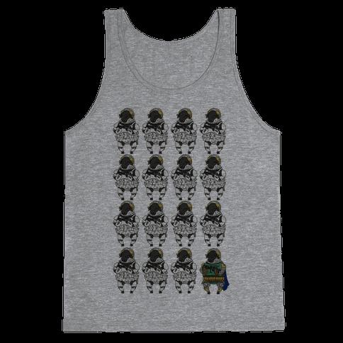 Clone Army Tank Top