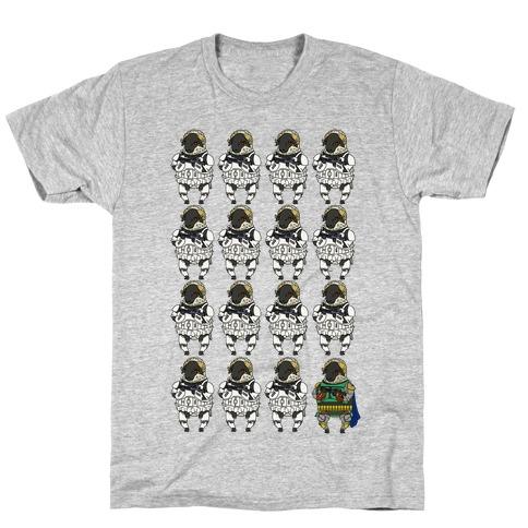 Clone Army T-Shirt