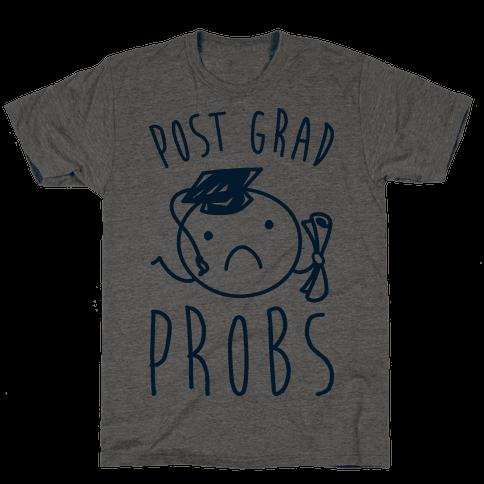 Post Grad Probs