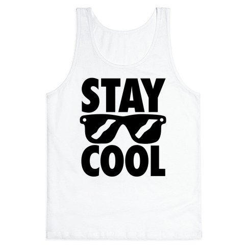Stay Cool Tank Top