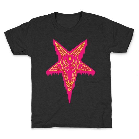 The Goat Kids T-Shirt