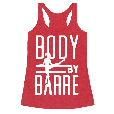 Body By Barre