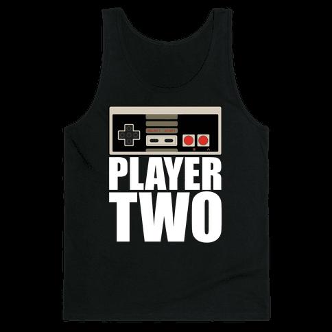 Players pt2 Tank Top