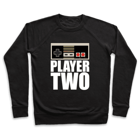 Players pt2 Pullover