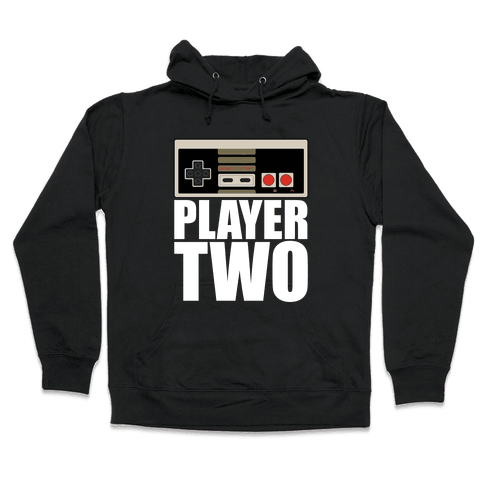 Players pt2 Hooded Sweatshirt