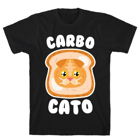 Carbo Cato T-Shirt