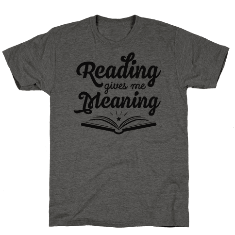 what literacy means to me Discovering what literacy means to me as a college student at the university of new england, being inundated with reading and writing assignments is a chaotic state that i have come to.