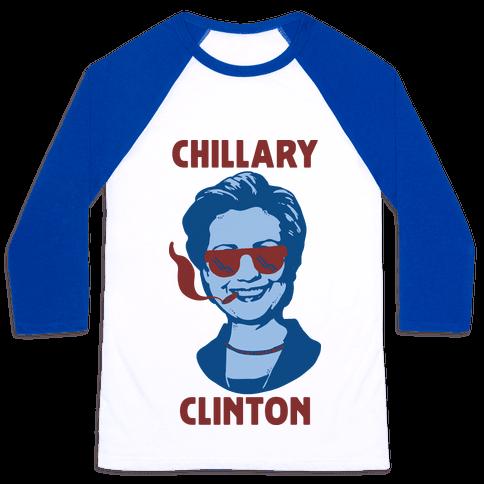 Chillary Clinton