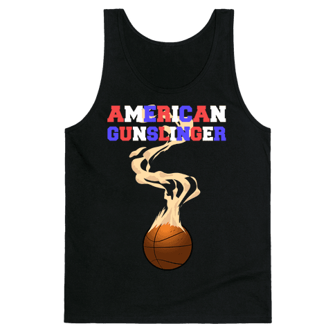 American Gunslinger