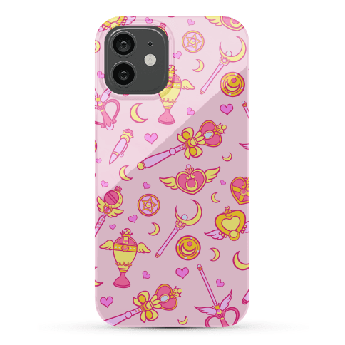 Absolute Sailor Moon Phone Case