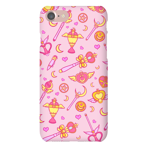 Absolute Sailor Moon Phone Case